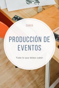 Producción de eventos