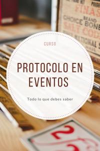 Protocolo Eventos